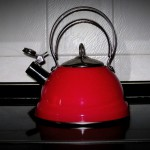 I love my kettle