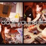 Do it yourself (II)
