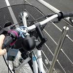 A bocinazos sobre dos ruedas por Donosti