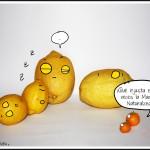 Mutaciones frutales: micromandarinas y superlimones