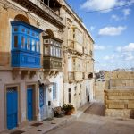 Ode to Malta