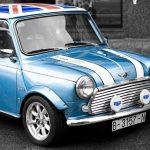 Belleza sobre ruedas: 12 fotos de coches antiguos
