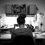 Trabajar desde casa y el «Síndrome del Indigente»