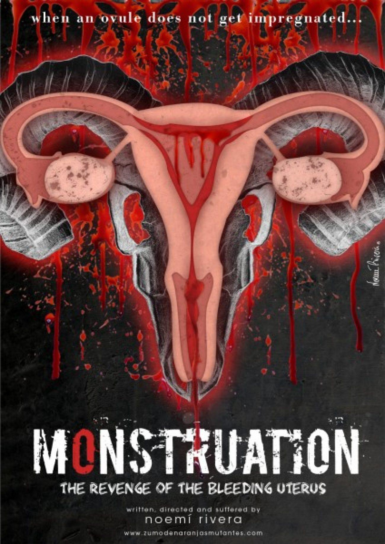 monstruación
