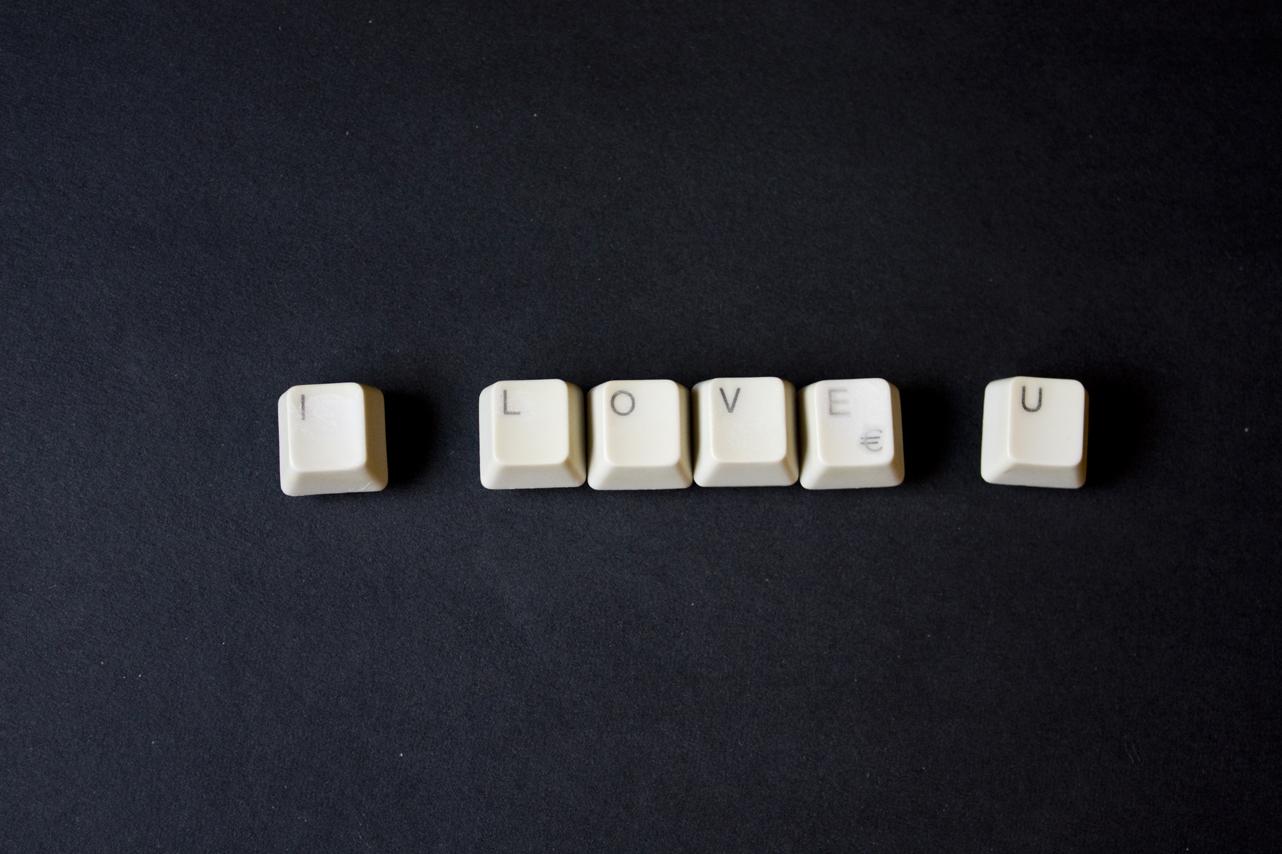 ¿Qué dice el teclado de tu ordenador?