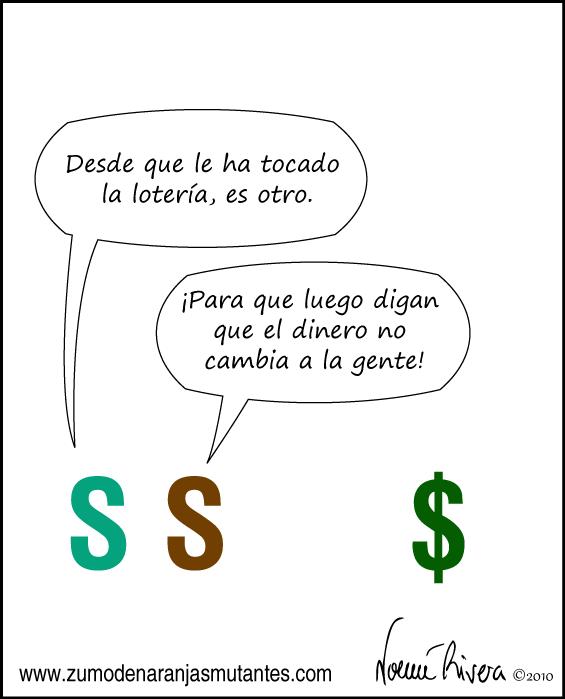 Tipos Majos 8. By Noemí Rivera